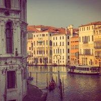Гранд канал в Венеции :: Юлия