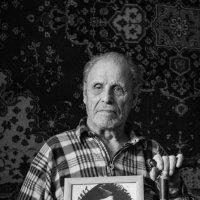 Память :: Роман Мещеряков