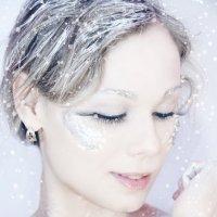 Нежность Снежной королевы :: Екатерина Шинкаренко