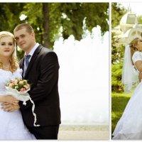 Когда двое нашли друг друга :: Екатерина Шинкаренко