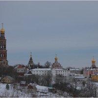 Иоанно-Богословский монастырь :: Nikita Volkov