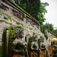 Балийский храм :: Сергей Мольков