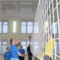 четвертьфинал...28/ 1 / 2015 :: Юрий Ефимов