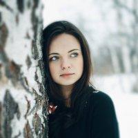 алинка :: Александра Надёжкина