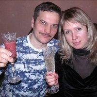 Когда в новогоднюю ночь выпадает ночная смена... :: Нина Корешкова