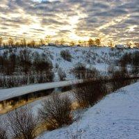 Вид с моста :: Александр Преображенский