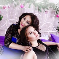 "Фотопроект ""Happy New Year"" :: Кристина Бессонова"