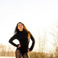 Евгения продолжение.... :: Евгений | Photo - Lover | Хишов