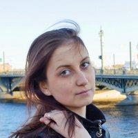 Воспоминания :: Евгения Латунская