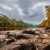 После дождя :: Игорь Мухамадеев