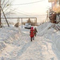 у природы нет плохой погоды :: Сергей J