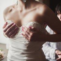 Сборы невесты :: Наталья Латушко