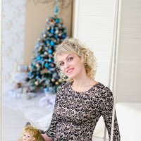 кукольные качели :: Юлия
