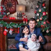 Семейный портрет :: Елена Попова