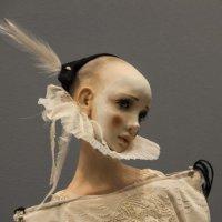 На выставке кукол :: marmorozov Морозова