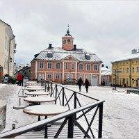 Порво-городок. :: Eino Pessi