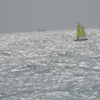 Море... :: Юрий Уланов