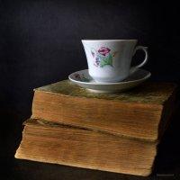 Cup of coffee :: Галина Galyazlatotsvet