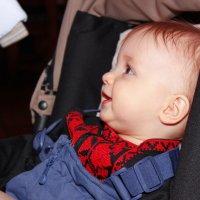 Младенец :: Mihaylo Shovkun