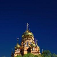 Собор Казанской иконы Божией Матери. :: Irina Polkova