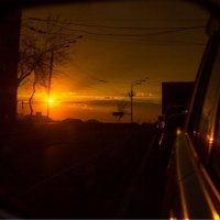 Солнце :: Eduard Mirakyan