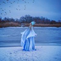 Снежная королева :: Алена