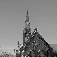 Церковь :: dotsent UVU