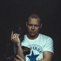 Фотограф: Антон :: Игорь Рыбка
