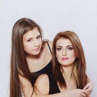 Сестры :: Svetlana Shumilova