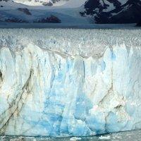 Ледник Перито Морено :: Irina Shtukmaster