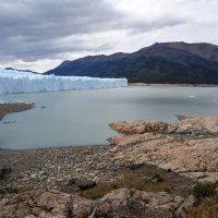 Ледник Перито Морено (Аргентина) :: Irina Shtukmaster