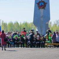 Ни кто не забыт :: Сергей Щербаков