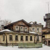 Старая Москва :: Марина Назарова