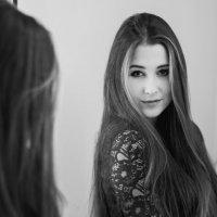 Лена :: Наталья Худякова