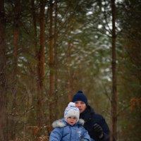 Прогулка :: Konstantin Margunov