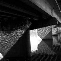 Мост. :: Валерия  Полещикова