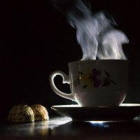 Утренняя порция :: Андрей Иванов