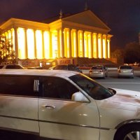 Зимний театр :: СветЛана D
