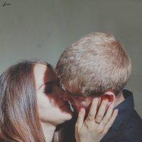 Рома и Катя :: Иван (Evan) Третьяков