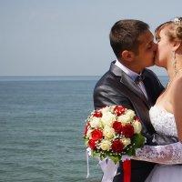Александр и Ксения :: Андрей Анабардыев