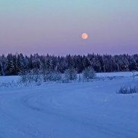 Над полями :: Валерий Симонов