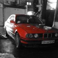Ночное авто :: Андрeй Владимир-Молодой