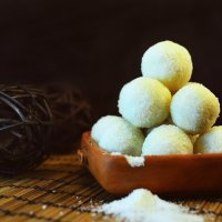 Марокканские сладости :: Семен Кактус