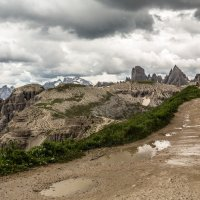 The Alps 2014 Italy Dolomites 51 :: Arturs Ancans