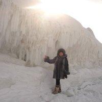 на Байкале :: СВЕТЛАНА БЕКЛЕМИШЕВА