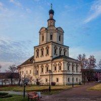 Спасо-Андронниковский монастырь :: Светлана Григорьева