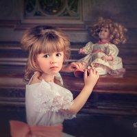 моя кукла :: Евгения Малютина