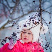 Wintertime :: Victoria Bryfar