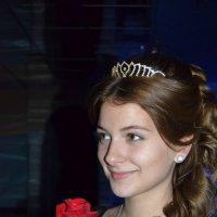 Принцесса :: Марина Пономарева