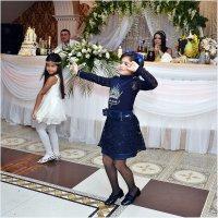 Танцульки :: Дмитрий Конев